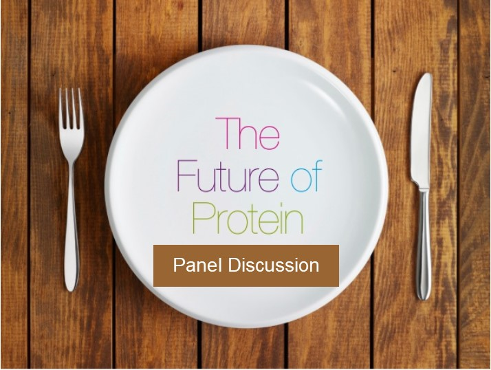 Future of Food Protein