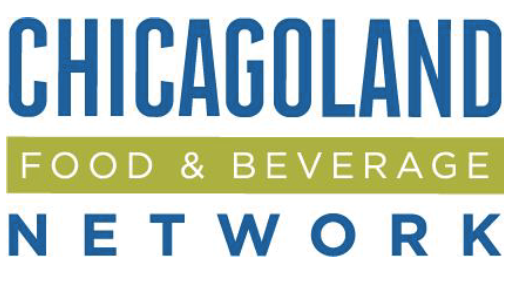 Chicagoland Food & Beverage Network Logo