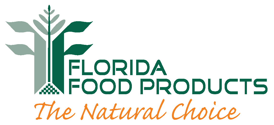 Florida Food Logo