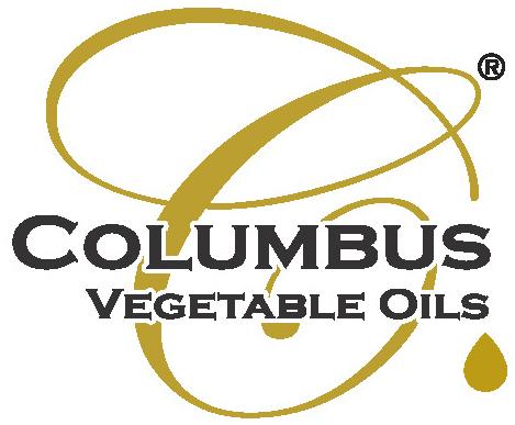 CV Oils Logo